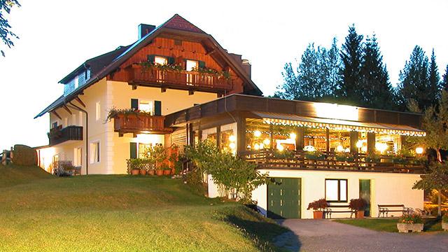 KranersAlpenhof-Haus